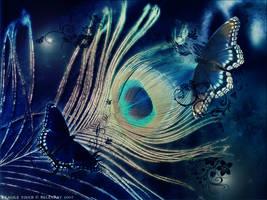 ::Fragile Touch:: by selenart