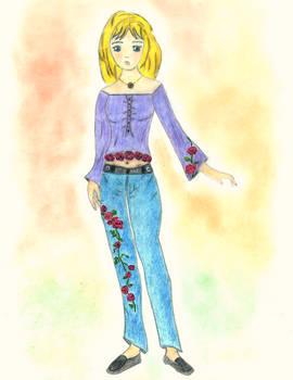 Day Rose Fashion