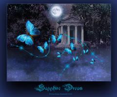 ::Sapphire Dream:: by selenart