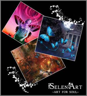 SelenArt ID 2007