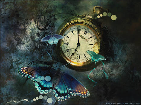 Wings of Time -One-