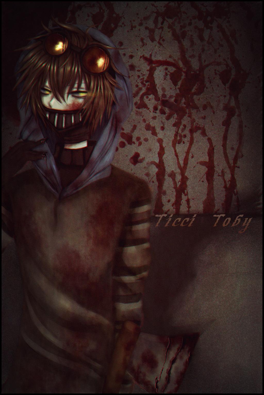 Ticci Toby. by TenshiAya on DeviantArt