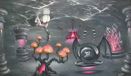 Underwater Voyage by ChristopherPollari