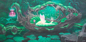 The Fairy's Voyage