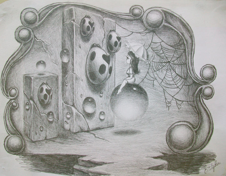 Bubble ride. by ChristopherPollari
