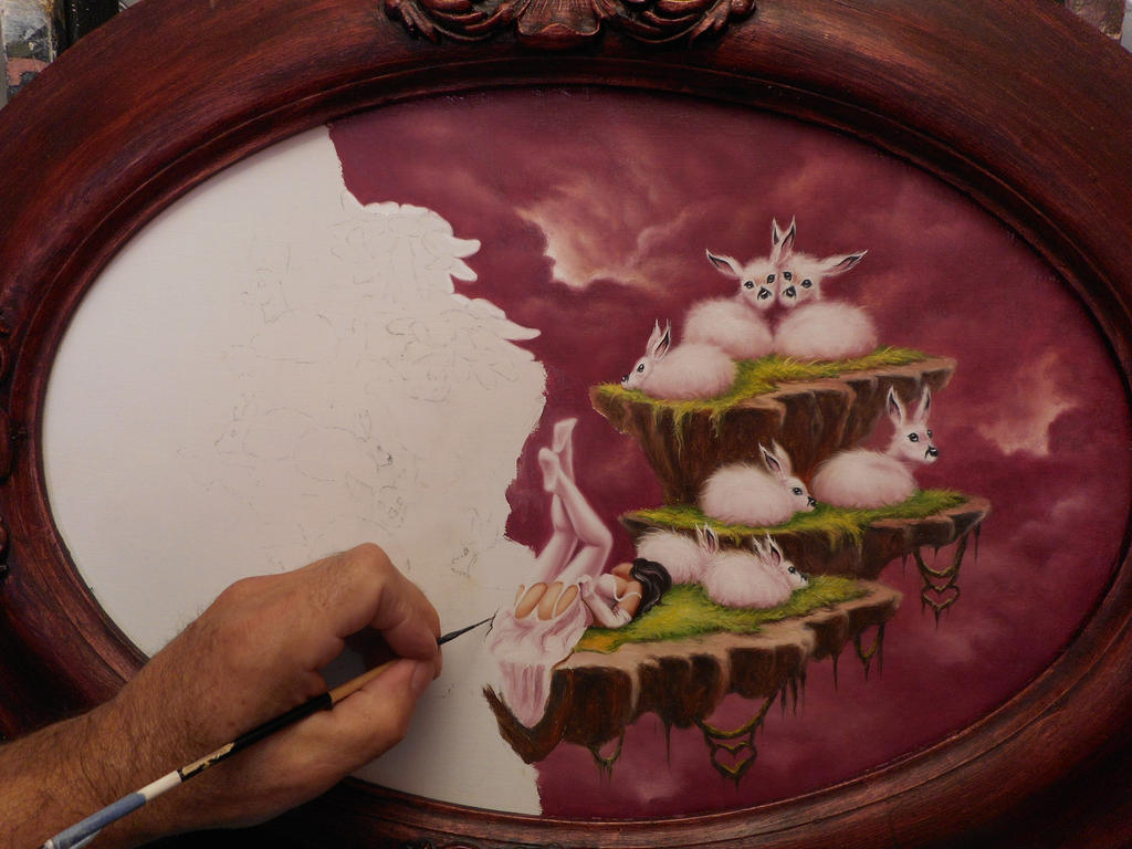 Work in progress. by ChristopherPollari