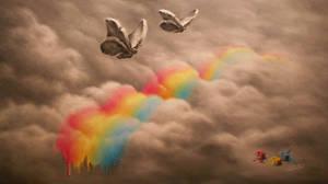 Rainbow Dream.