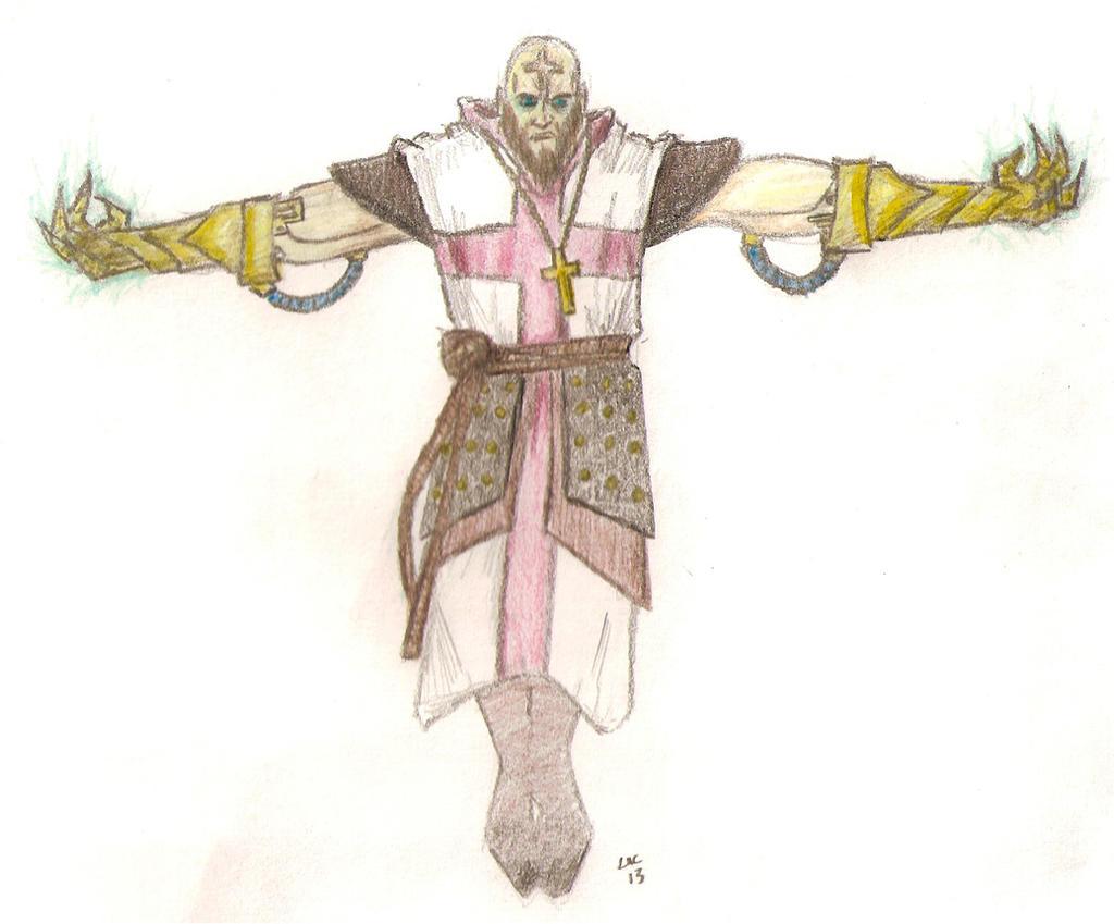 Grand Prior by Halcenion
