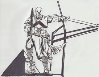 Blackguard by Halcenion