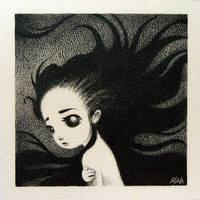 Shizuka by frecklefaced29