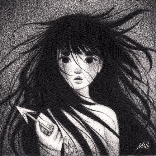 Kaoru by frecklefaced29