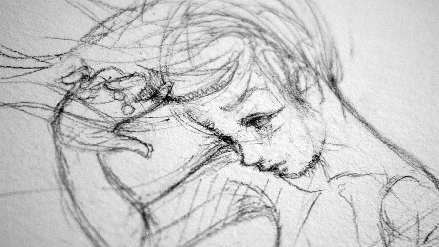 Sketch progress by frecklefaced29