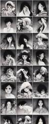 Innocent Girls III by frecklefaced29