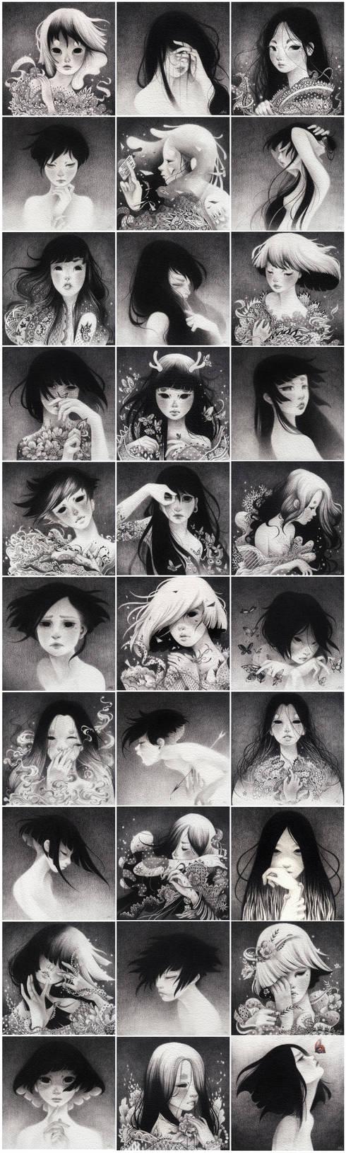 Innocent Girls III
