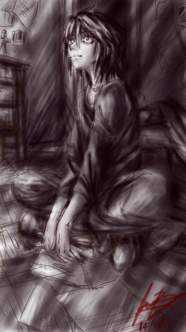 -LAPSE- by mortieru