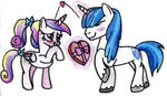 Happy Hearts and Hooves Day! (2014)