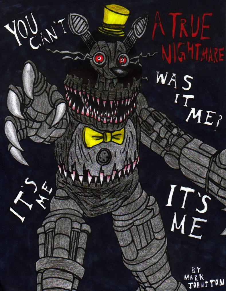 Nightmare wiki - cafenews.info