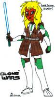 Fenwick Tuchappo (Clone Wars - Volume 2)