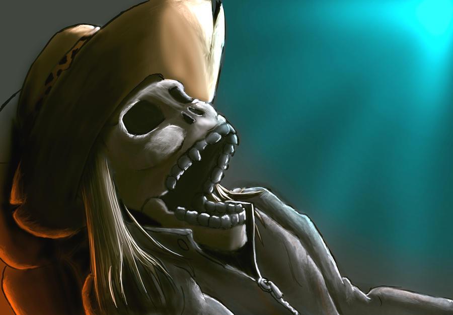 A.I. Hasta la muerte by ThiefMasterGC