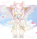 Valentin Adoptable (Sold) by NeoAdopt
