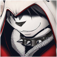 GothicSkunk Assassin_Avatar by Scappo