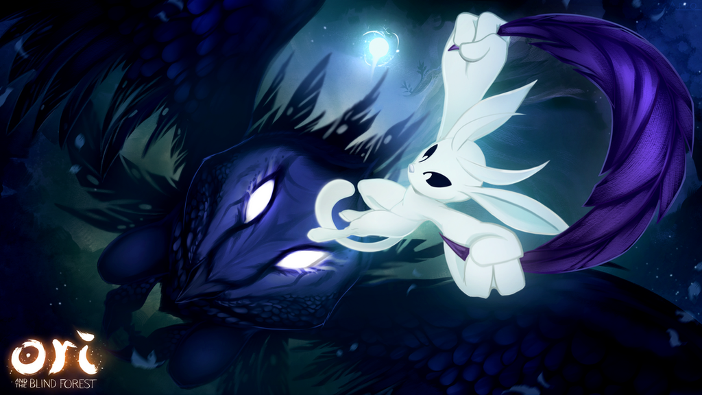 Last Week In Ori And The Blind Forest 9 27 10 3 15 Microsoft