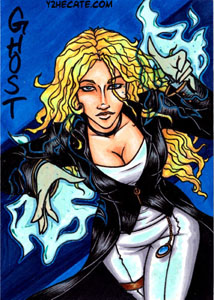 ATC Ghost by y2hecate