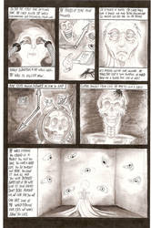 the walls page 4 by morbiddanx