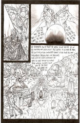 the walls, last page by morbiddanx