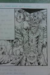 'Hell' by morbiddanx