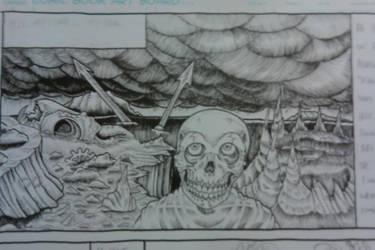 Hell pg2 by morbiddanx