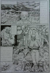 Hell Page. 2 by morbiddanx