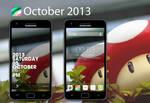 Phone October 2013