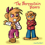The Berenstain Bears 001