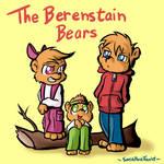 The Berenstain Bears 002