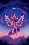 Twilight Sparkle - The Star