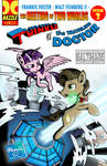Pony Puff Princess Issue #3 EquestraCon Exclusive by SouthParkTaoist