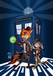 Doctor Zoo in Whotopia