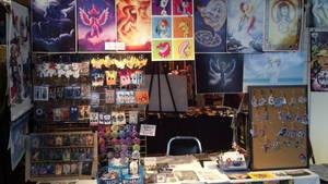 MLP MSP 2015 Booth