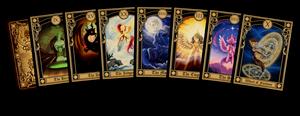 Cards - Equestria Tarot Deck (Major Arcana)