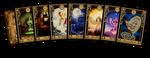 Cards - Equestria Tarot Deck (Major Arcana) by SouthParkTaoist
