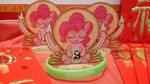 Tao of Pinkie - Ponycon 2017 by SouthParkTaoist