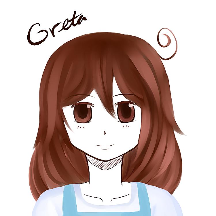 Greta-chan44's Profile Picture