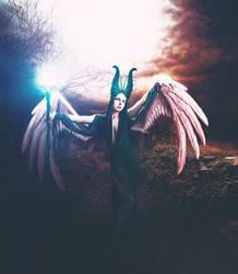 Seraph of Fate by KellyStark