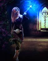 Mystical by KellyStark