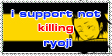 ryoji support by Kuwaizair