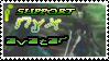 nyx avatar support by Kuwaizair