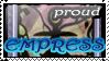 persona empress by Kuwaizair