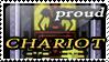 persona chariot by Kuwaizair