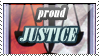 persona justice by Kuwaizair